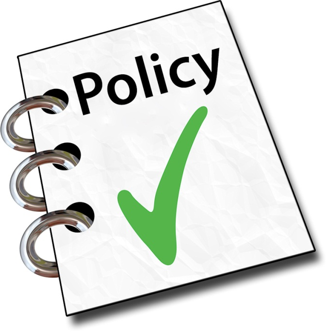 Image result for General Policy icon