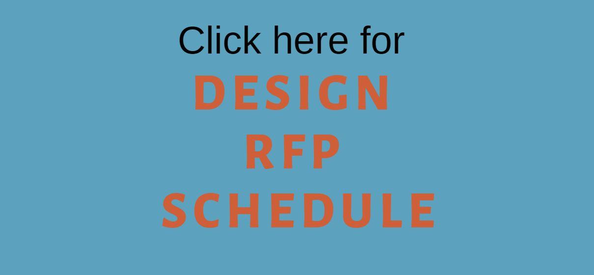 RFP Schedule | Orange County Sanitation District