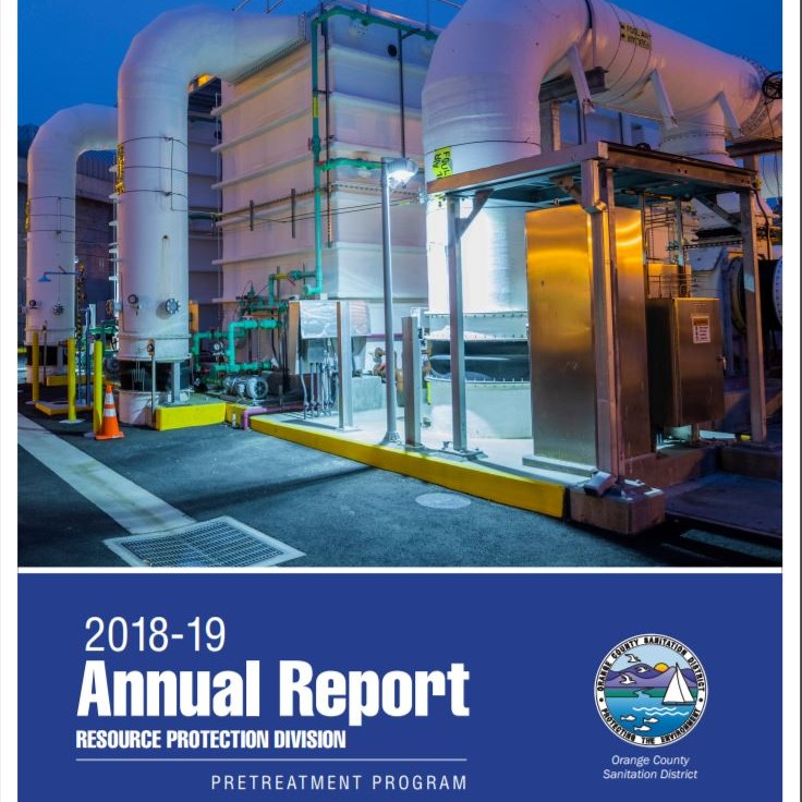 Pretreatment Annual Report 2019 (2)