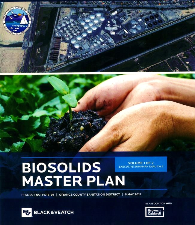 biosolids, master, plan, 2017